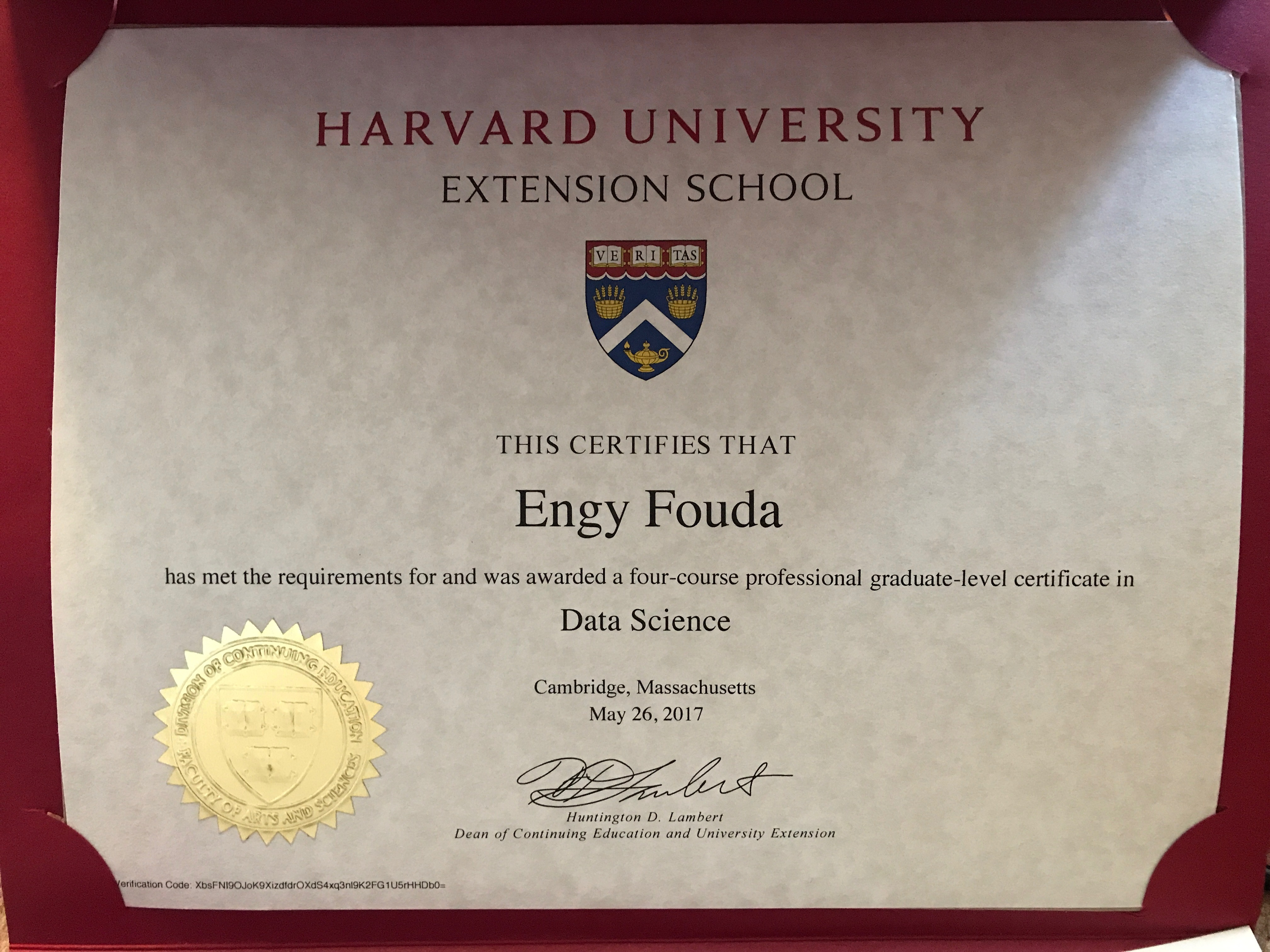 List Of Synonyms And Antonyms Of The Word Harvard Extension Certificate