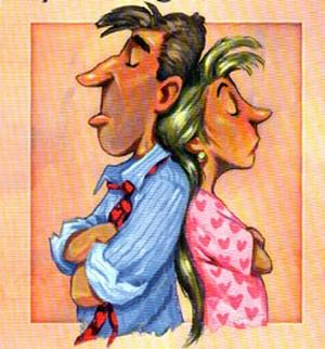 wifehusband