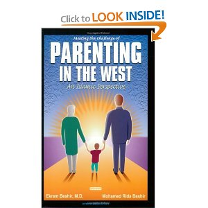 parentinginthe west